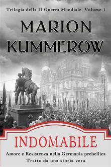 Indomabile - Marion Kummerow - ebook