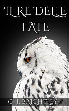 Il Re Delle Fate - C. J. Brightley - ebook