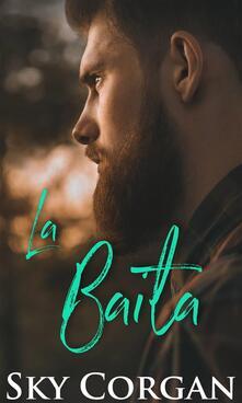 La baita - Sky Corgan - ebook