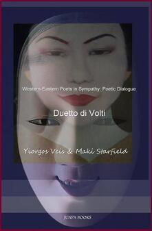 Duetto Di Volti - maki starfield/Yiorgos Veis - ebook