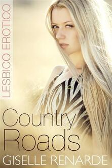 Country Roads - Giselle Renarde - ebook