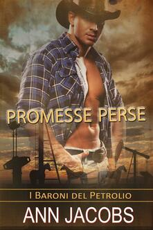 Promesse Perse - Ann Jacobs - ebook