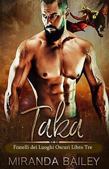Taka - Miranda Bailey - ebook