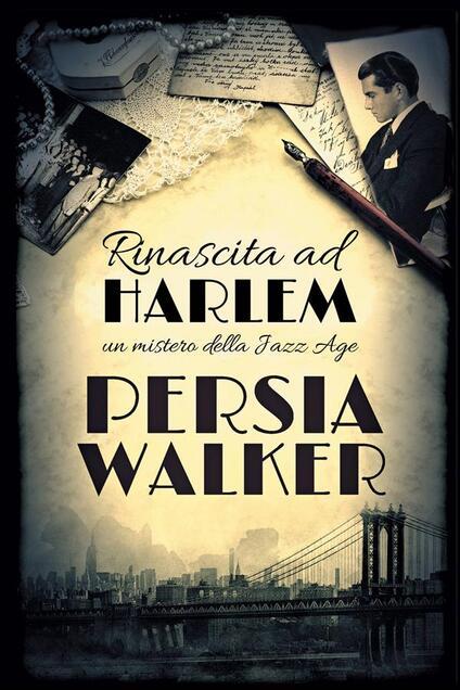 Rinascita Ad Harlem - Persia Walker - ebook