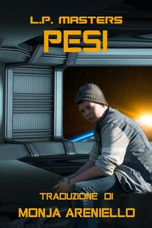 Pesi - L.P. Masters - ebook