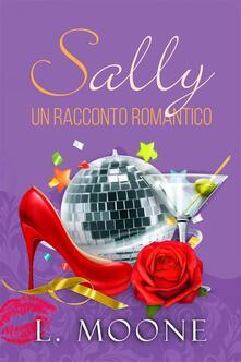 Sally - L. Moone - ebook
