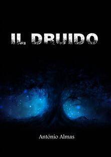 Il druido - Antonio Almas - ebook
