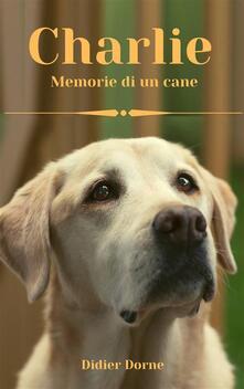 Charlie - Didier Dorne - ebook