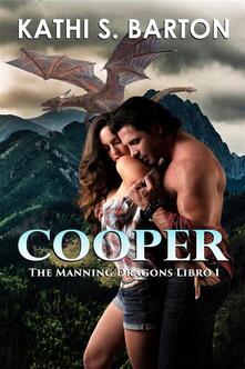 Cooper - Kathi S. Barton - ebook