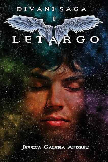 Letargo (Divani Saga - Libro 1) - Jessica Galera Andreu - ebook