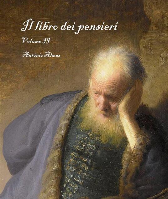 Il Libro Dei Pensieri - Volume Ii - Antonio Almas - ebook