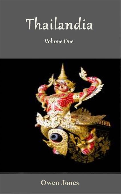 Thailandia - Owen Jones - ebook