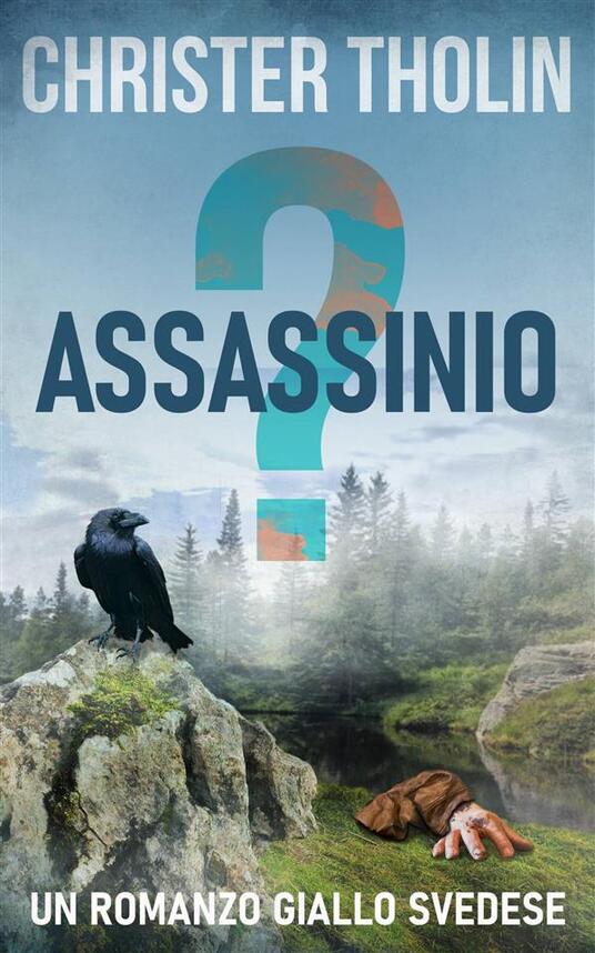 Assassinio? - Christer Tholin - ebook