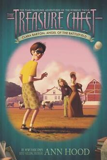 Clara Barton #1