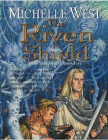 Riven Shield