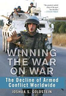Winning the War on War
