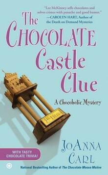 The Chocolate Castle Clue