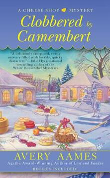 Clobbered by Camembert