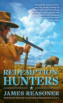 Redemption: Hunters