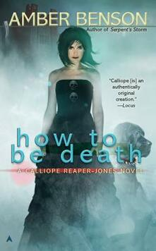 How to be Death