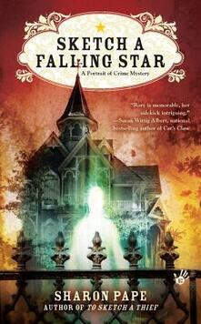 Sketch a Falling Star