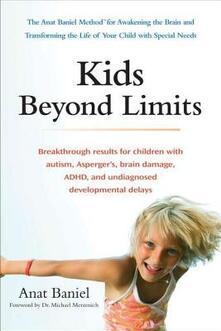 Kids Beyond Limits