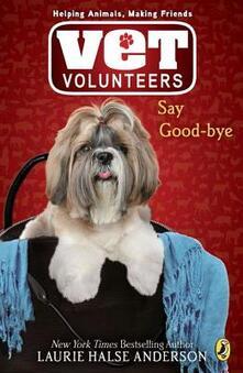 Say Good-bye #5