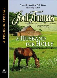 A Husband for Holly