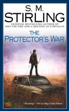 Protector's War