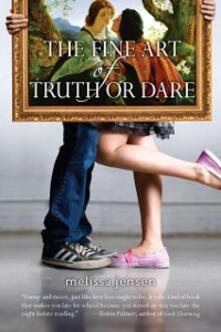 Fine Art of Truth or Dare