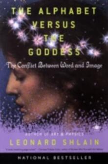 Alphabet Versus the Goddess