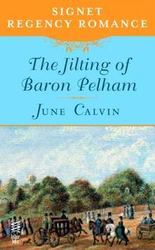 The Jilting of Baron Pelham