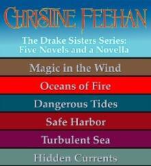 Christine Feehan's Drake Sisters Series