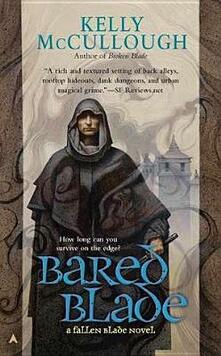 Bared Blade