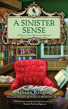 A Sinister Sense