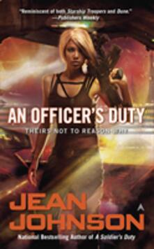 Officer's Duty