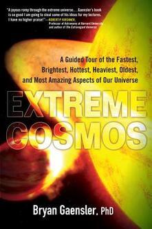 Extreme Cosmos