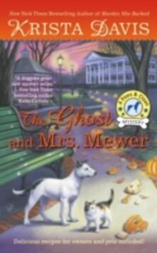Ghost and Mrs. Mewer