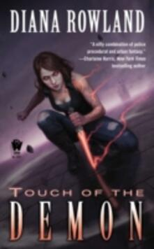 Touch of the Demon