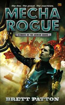 Mecha Rogue