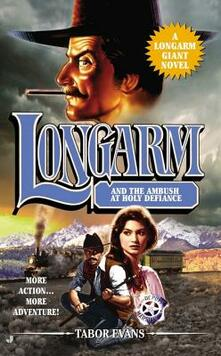 Longarm Giant #30