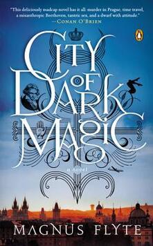 City of Dark Magic