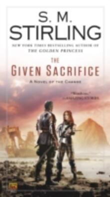 Given Sacrifice