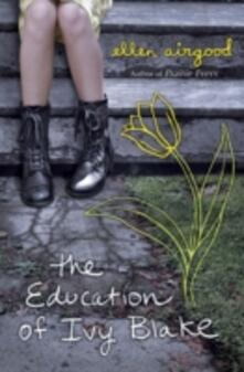 Education of Ivy Blake