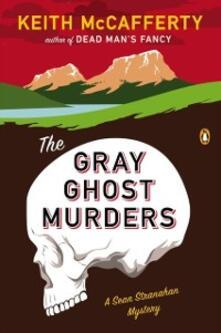 Gray Ghost Murders