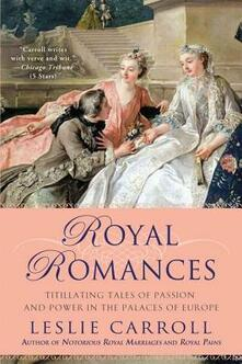 Royal Romances
