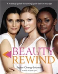 Beauty Rewind