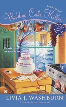 Wedding Cake Killer