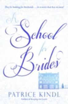 School for Brides