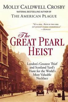 The Great Pearl Heist